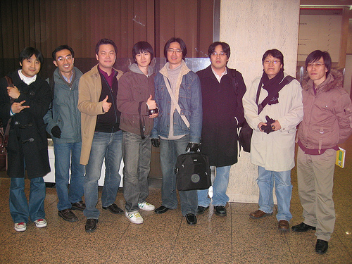 한국 웹 접근성 전문가 평가원 모임